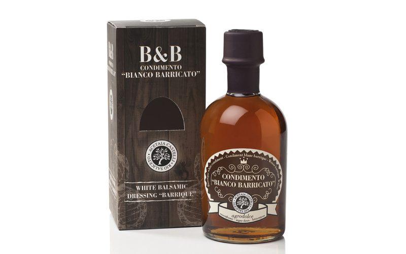B&B-condimento-balsamico-bianco-barricato-250ml-con-scatola